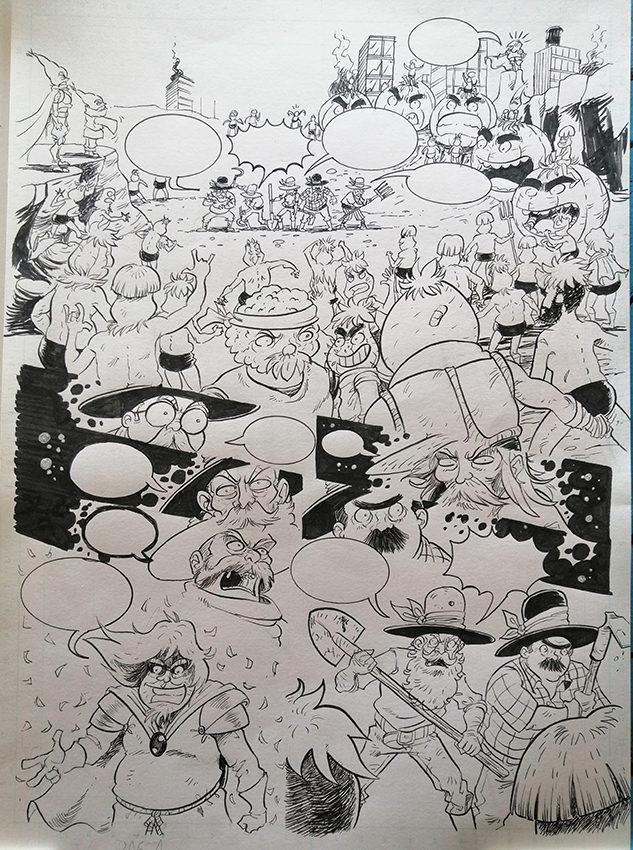 Página 1 original