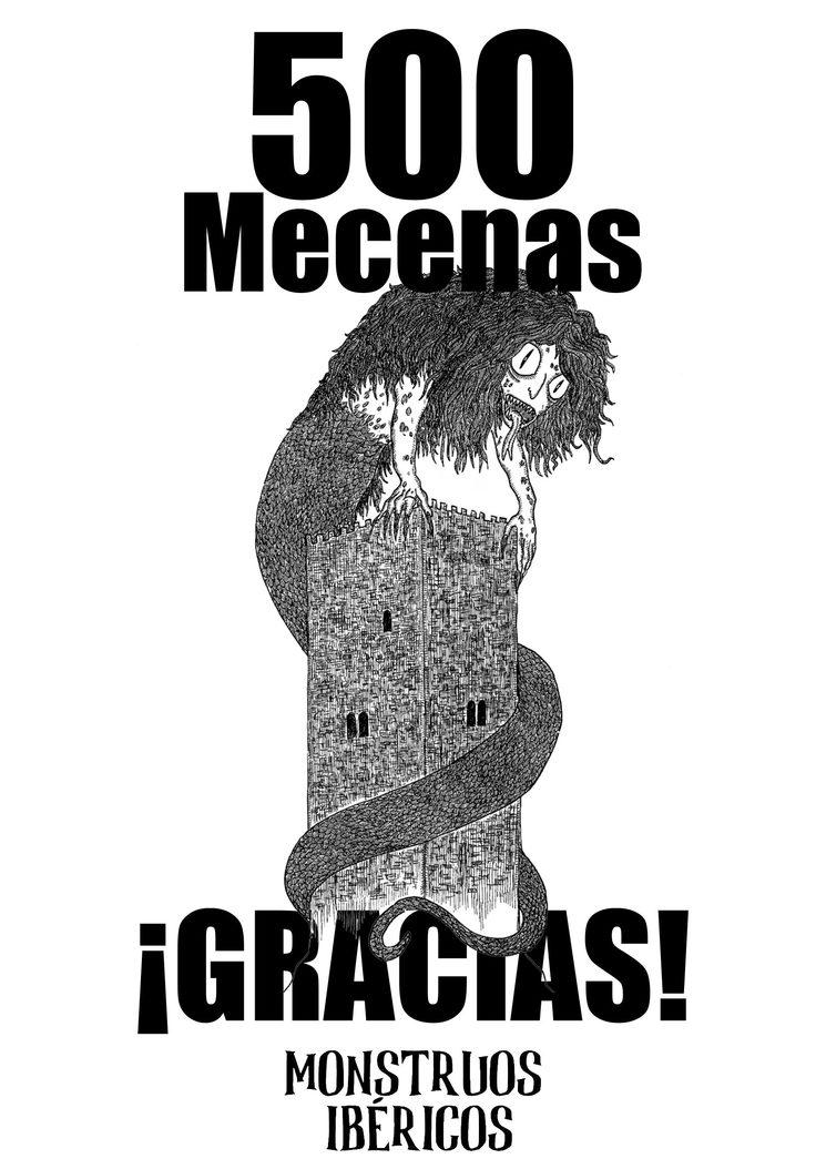 500 mecenas