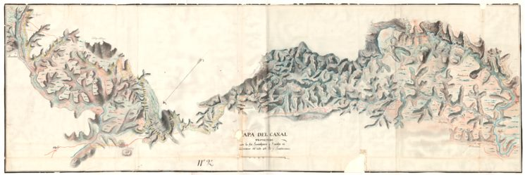 Mapas del S.