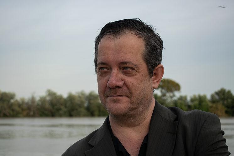 Javier Romo