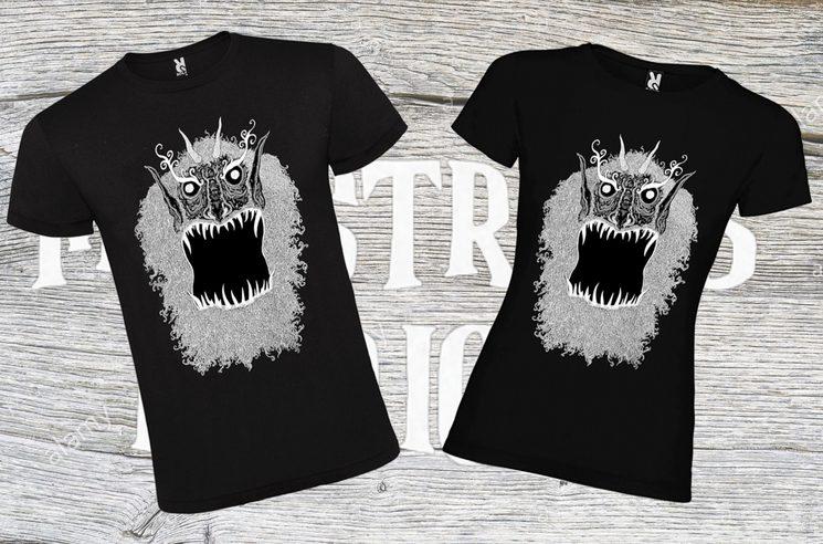 Camisetas Monstruos Ibéricos