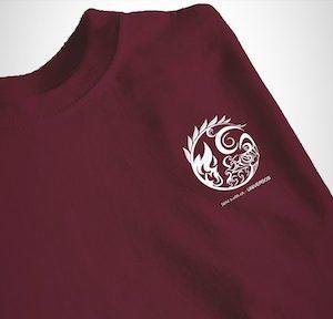 Camiseta completa