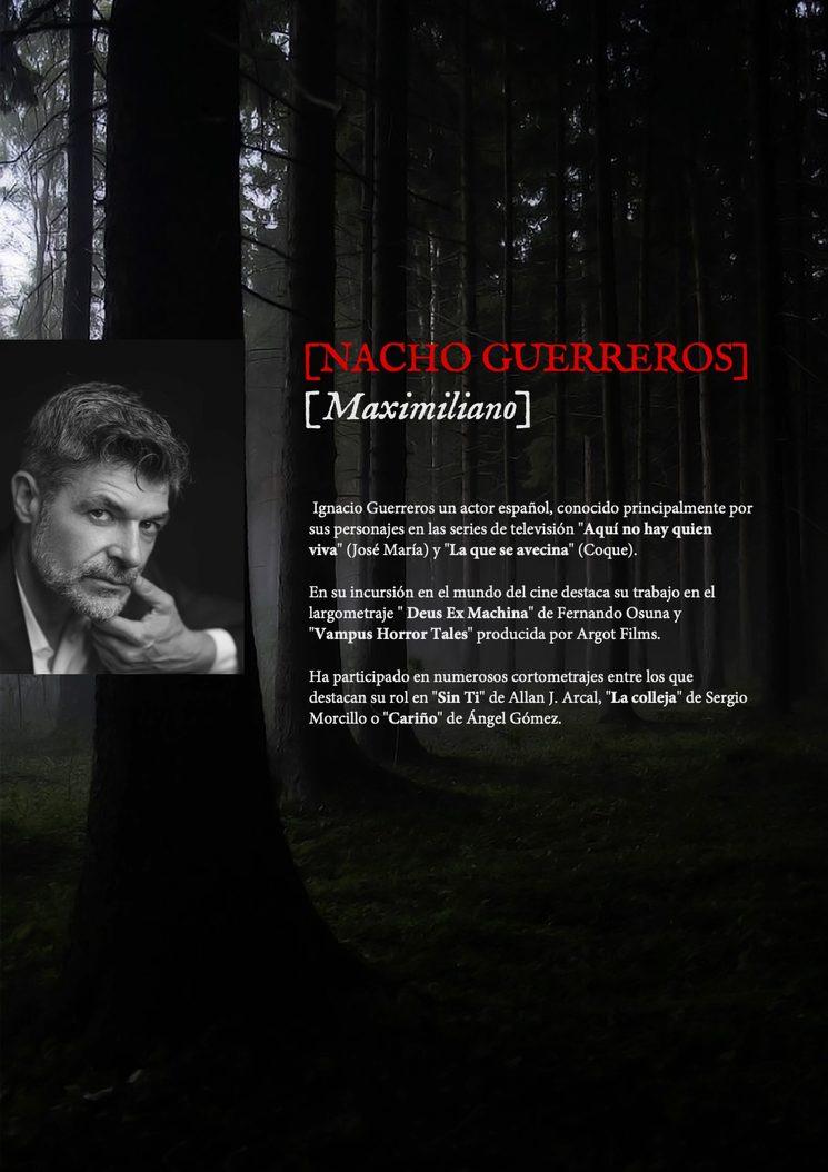 Nacho Guerreros