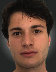 Hombre 3: Adri Garcia