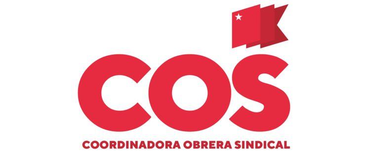 Coordinadora Obrera Sindical, sisena associació col·laboradora