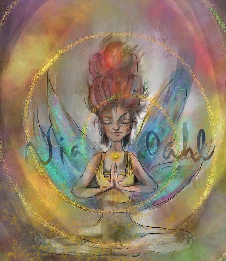 Ilustración Nia Dahl