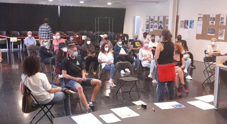 Grup de treball #2a EDICIÓ monar