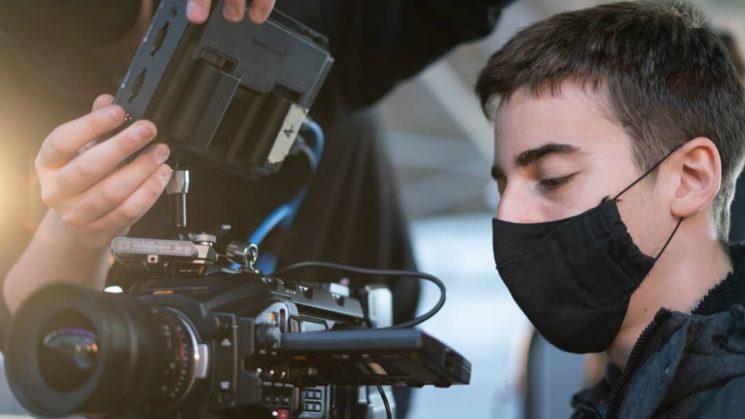Enric Soria - Director de fotografía