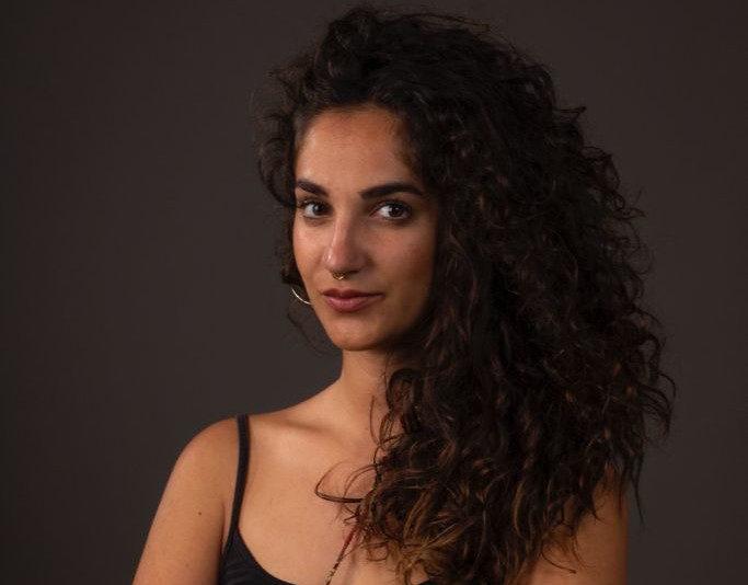 Minerva Ruiz es Indigente músico