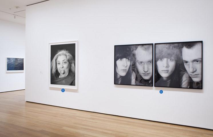 En el MoMA, NY