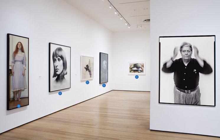 Más en el MoMA