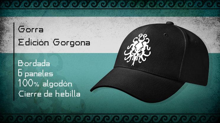 """La """"gorgorra"""", como diría Javier Madrid, nuestro diseñador 3D"""