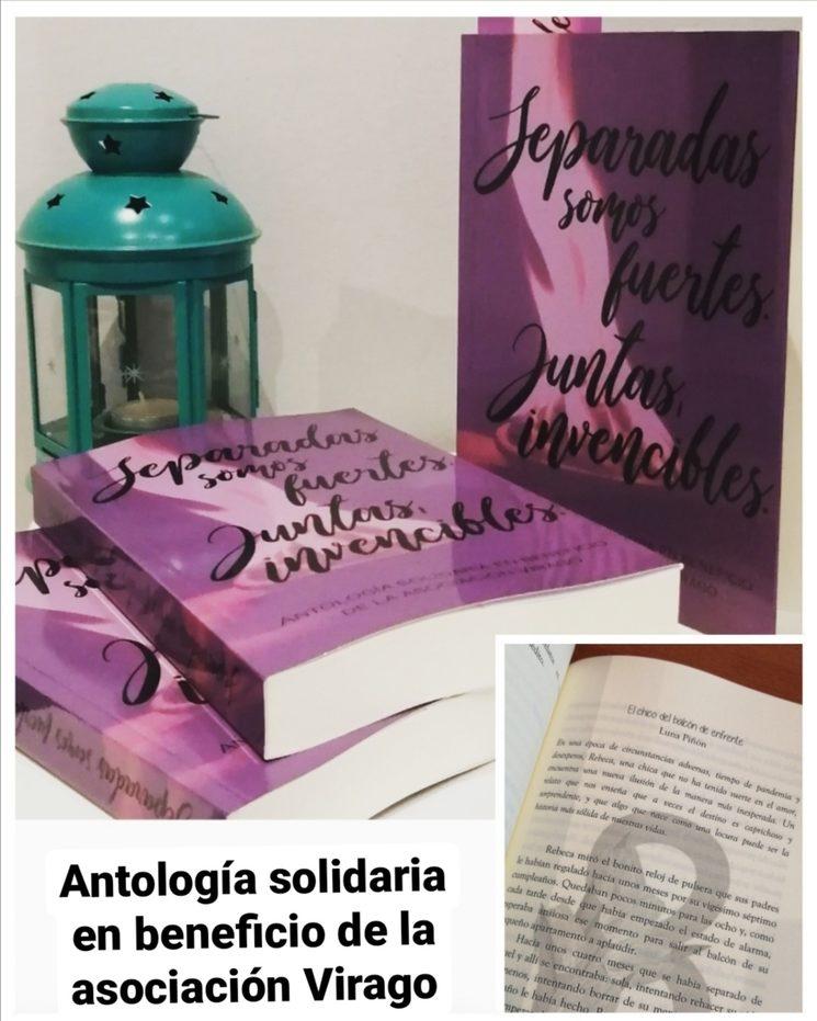 Antología solidaria