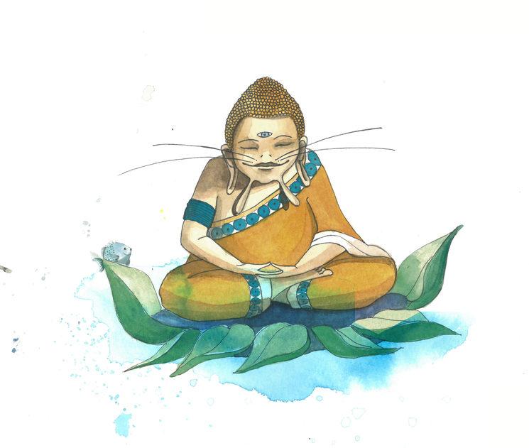 Pez Buda