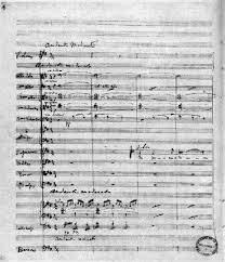 Manuscrit d