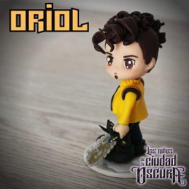 Oriol versión B  (Disponible)