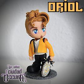 Oriol versión A (Disponible)