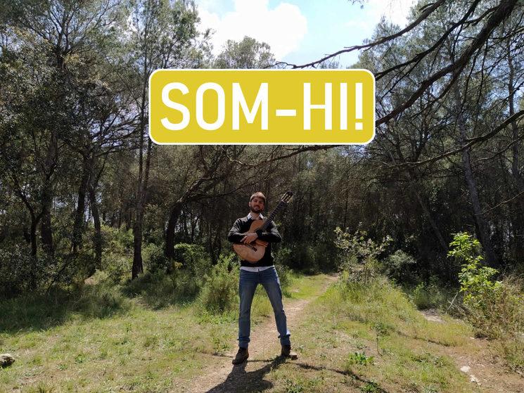 SOM-HI!