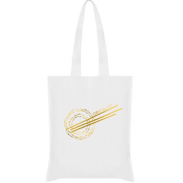 Oricalco cloth bag