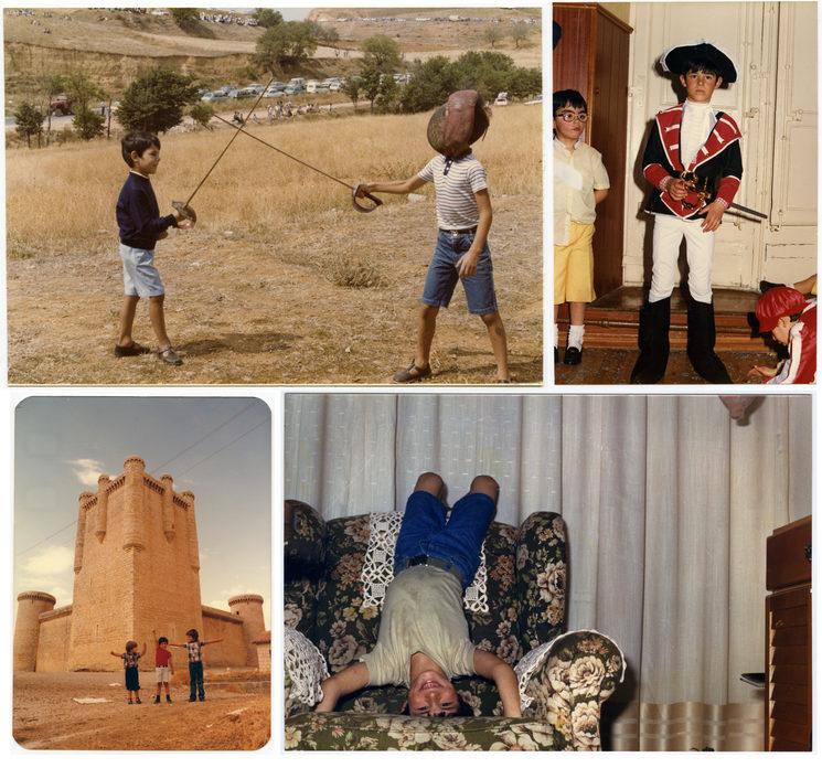 Fotografías de mi infancia en Toro