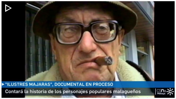 Reportaje Canal Sur
