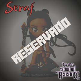 Seraf versión A  (Reservado)