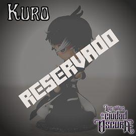 Kuro versión A (Reservado)