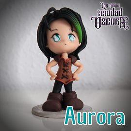 Aurora versión B (Disponible)