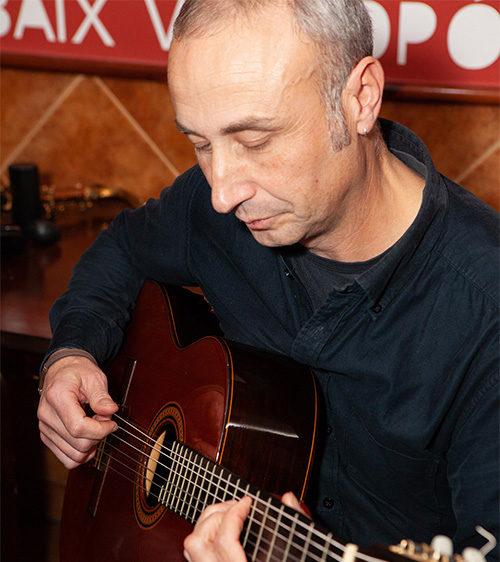 Jaume Pedrós