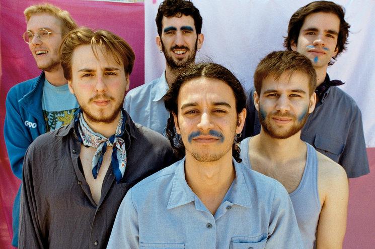 """La Ludwig Band presenta """"La mateixa sort"""" / Désirée Gómez"""