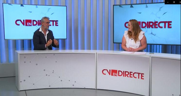 El Cofre de la Vida en Levante TV