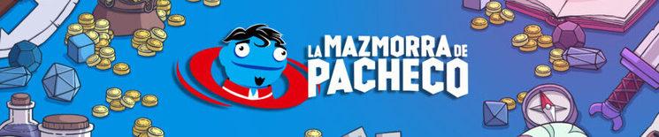 La mazmorra de Pacheco