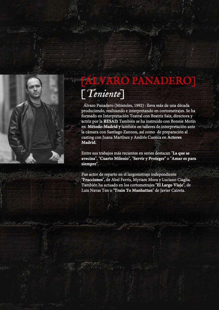 Álvaro Panadero