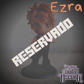 Ezra versión B (Reservado)