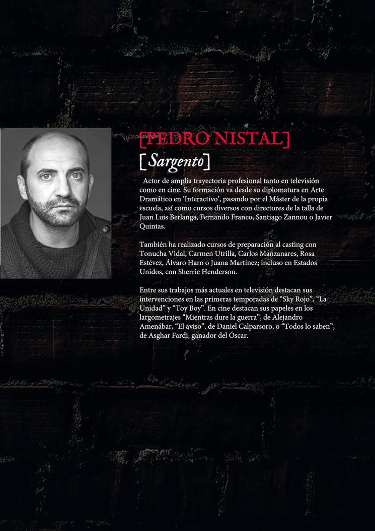 Pedro Nistal