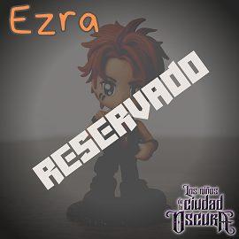 Ezra versión A (Reservado)