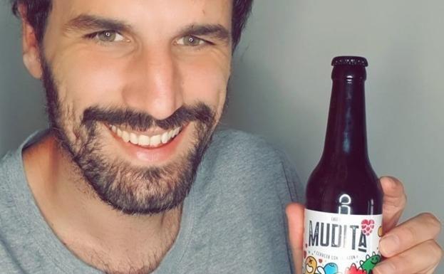 Cerveza Mudita
