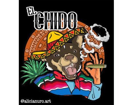 El Chido!