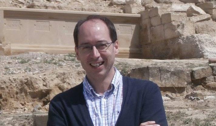Javier Andreu