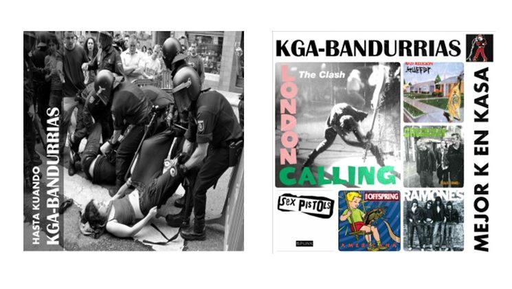 Pack Kga-Bandurrias.