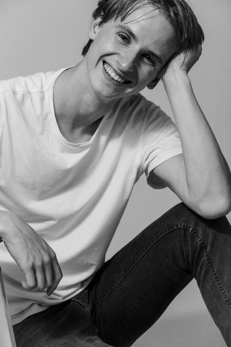 Szymon Milas, actor-creator