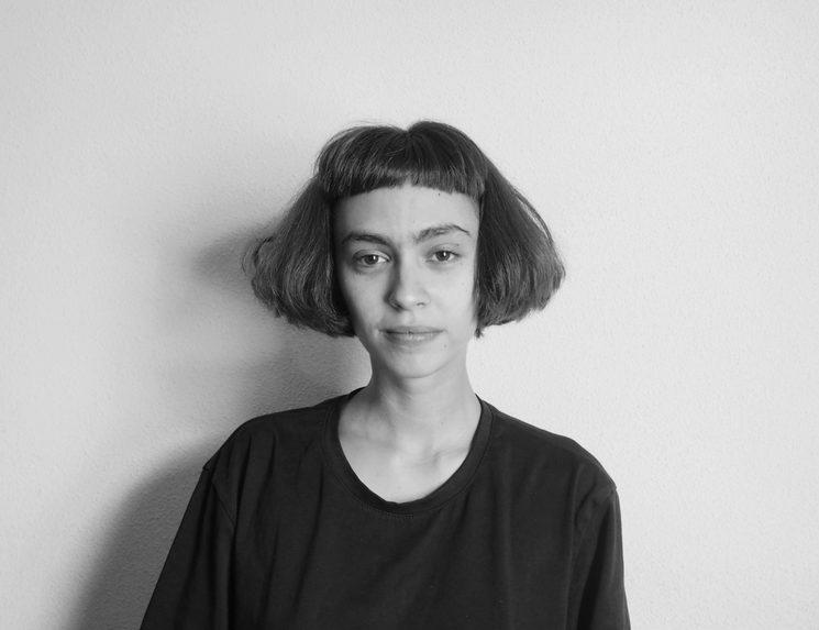 Carolina Collado, set designer