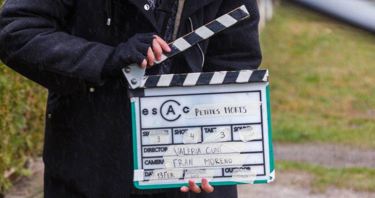 Rodatge del teaser