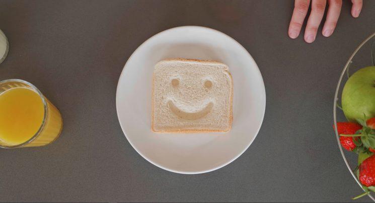 Ya estamos Online!! A empezar la revolución de las tostadas felices !