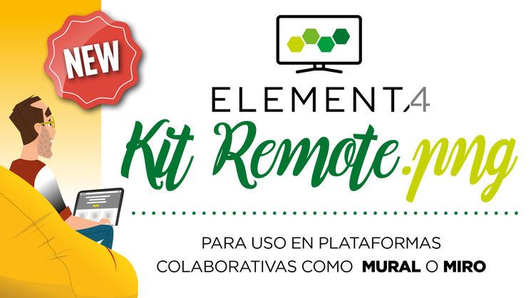 Recompensa kit REMOTE entregada!!