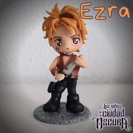 Ezra versión B (Disponible)