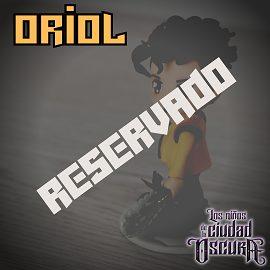 Oriol versión B  (Reservado)