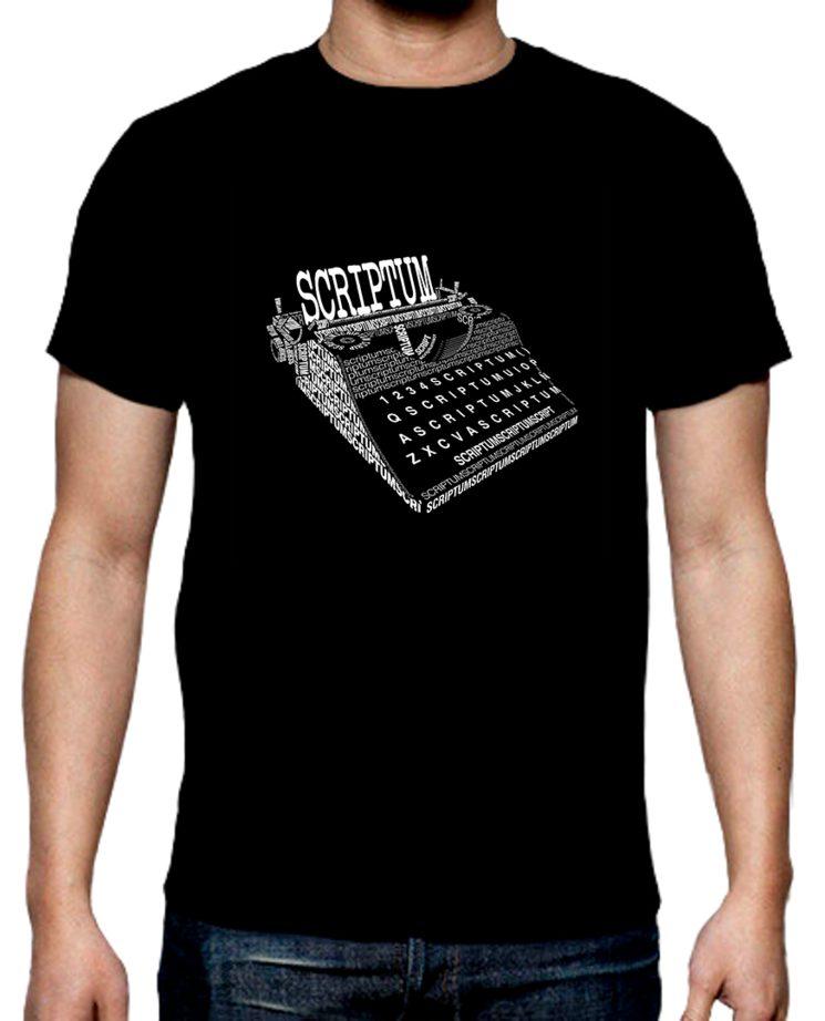 Camiseta Edición Especial (by Chapu)