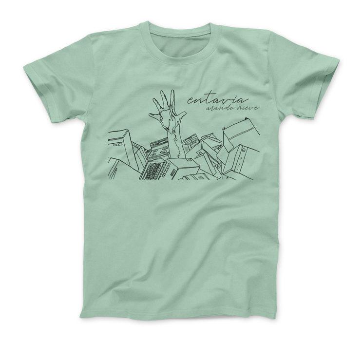 Camiseta Tonerdilla