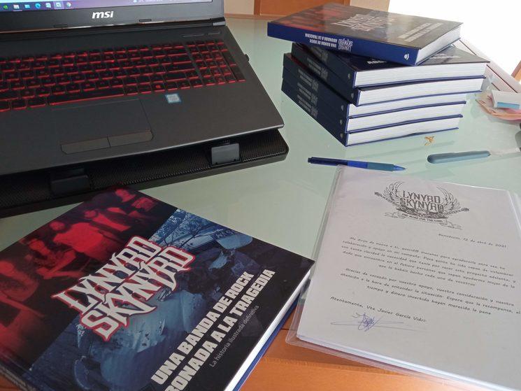 Por fin!!!! Ya llegan los libros.